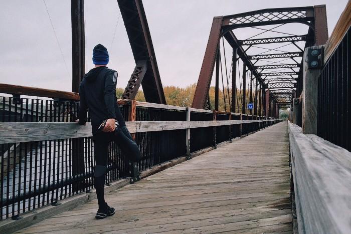 PharmDr. Vladimír Finsterle - 5 tipů, jak na bolest kloubů