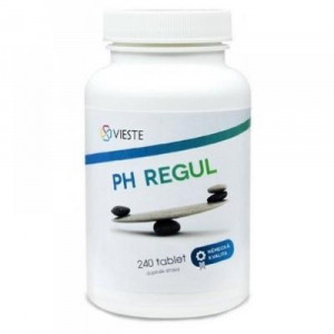 VIESTE pH Regul 240 tablet
