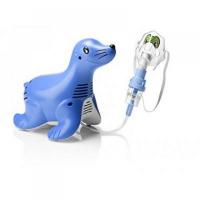 PHILIPS RESPIRONICS® Inhalátor kompresorový SAMI pro děti