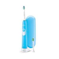 PHILIPS SONICARE for Teens Blue HX6212/87 Sonický elektrický zubní kartáček pro začátečníky