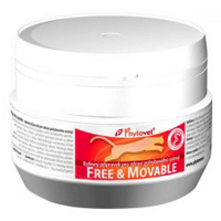 PHYTOVET Cat Free & movable 125 g