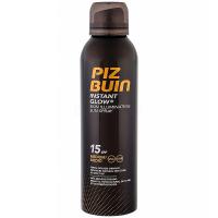 PIZ BUIN Instant Glow Spray SPF15 Rozjasňující sprej na opalování 150 ml
