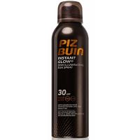 PIZ BUIN Instant Glow Spray SPF30 Sprej na opalování 150 ml