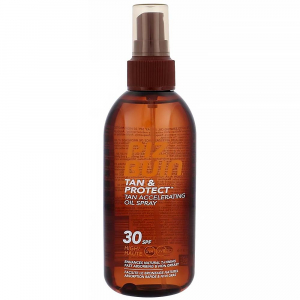 PIZ BUIN Tan & Protect Tan Accelerating Oil Spray Urychlovač opálení SPF30 150 ml