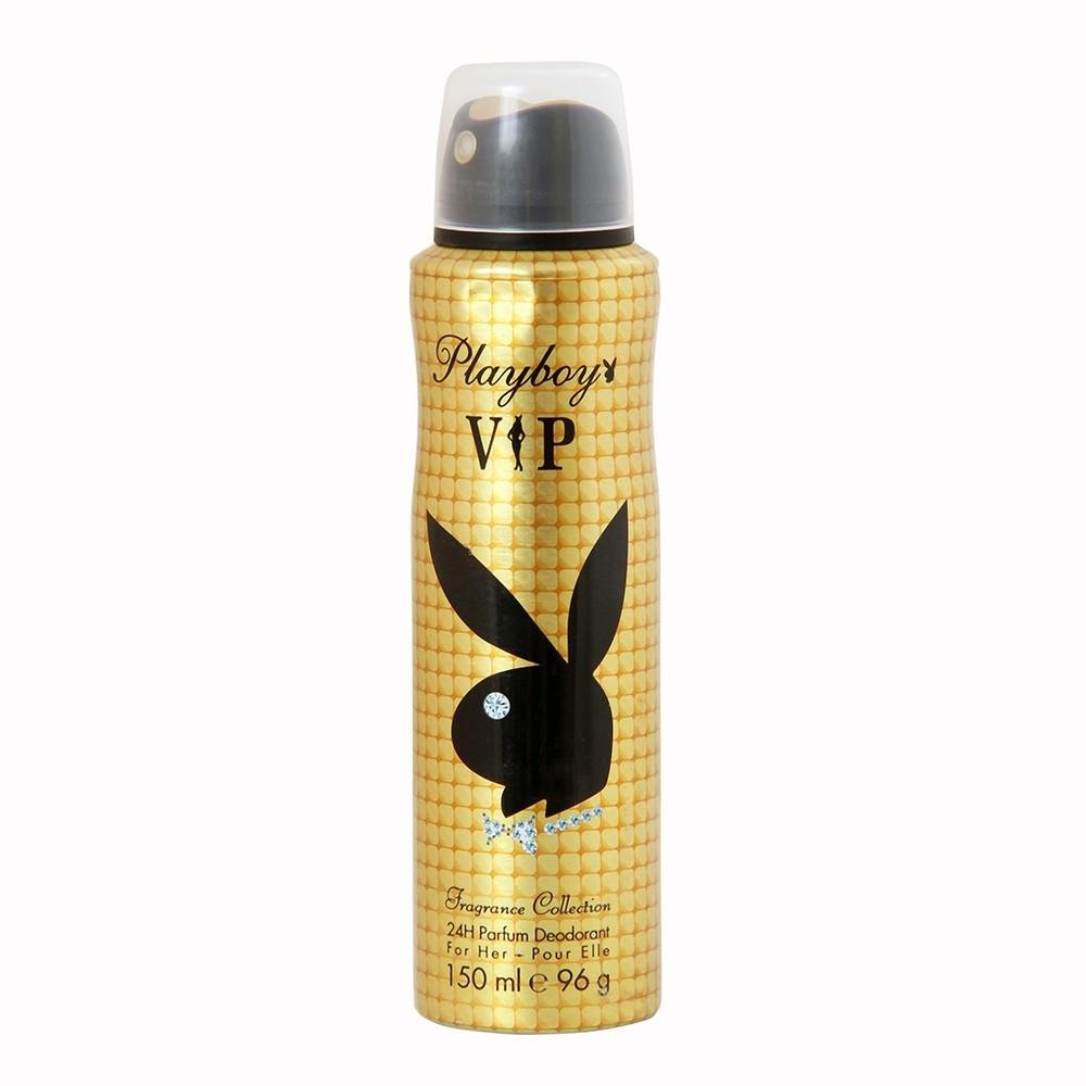 Playboy VIP for Her deospray 150 ml