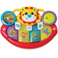 PLAYGRO Multfunkční hudební nástroj lvíček