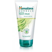 HIMALAYA Pleťová maska z Nimba 75 ml