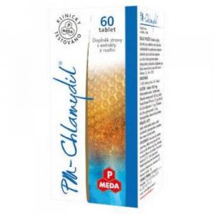 PURUS MEDA Chlamydil 60 tablet