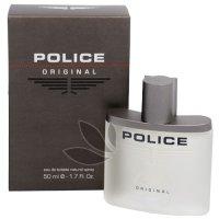 Police Original - toaletní voda s rozprašovačem 100 ml