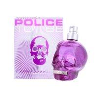 Police To Be Parfémovaná voda 125ml