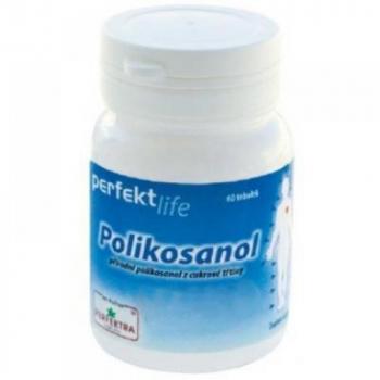 PERFEKTRA Polikosanol 60 tobolek