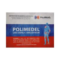 POLIMEDEL Polymérová fólie 1 ks