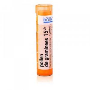 BOIRON Pollen De Graminees CH15 4 g