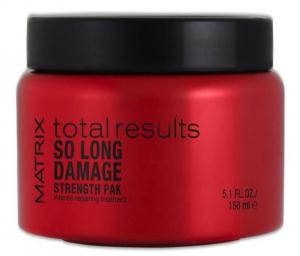MATRIX Total Results So Long Damage Posilující maska pro dlouhé vlasy 150 ml