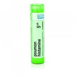 BOIRON Poumon Histamine CH5 4 g