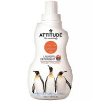 ATTITUDE prací gel s vůní citronové kůry (35 pracích dávek) 1050 ml