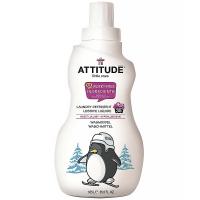 ATTITUDE Prací gel pro děti s vůní Sweet Lullaby 35 pracích dávek 1050 ml