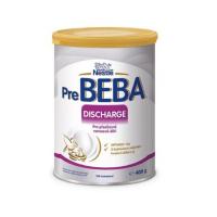 BEBA PreBEBA Discharge Speciální kojenecká výživa od narození 400 g