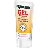 PREDATOR gel po bodnutí hmyzem 25 ml