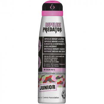 PREDATOR Junior Repelent sprej 150 ml