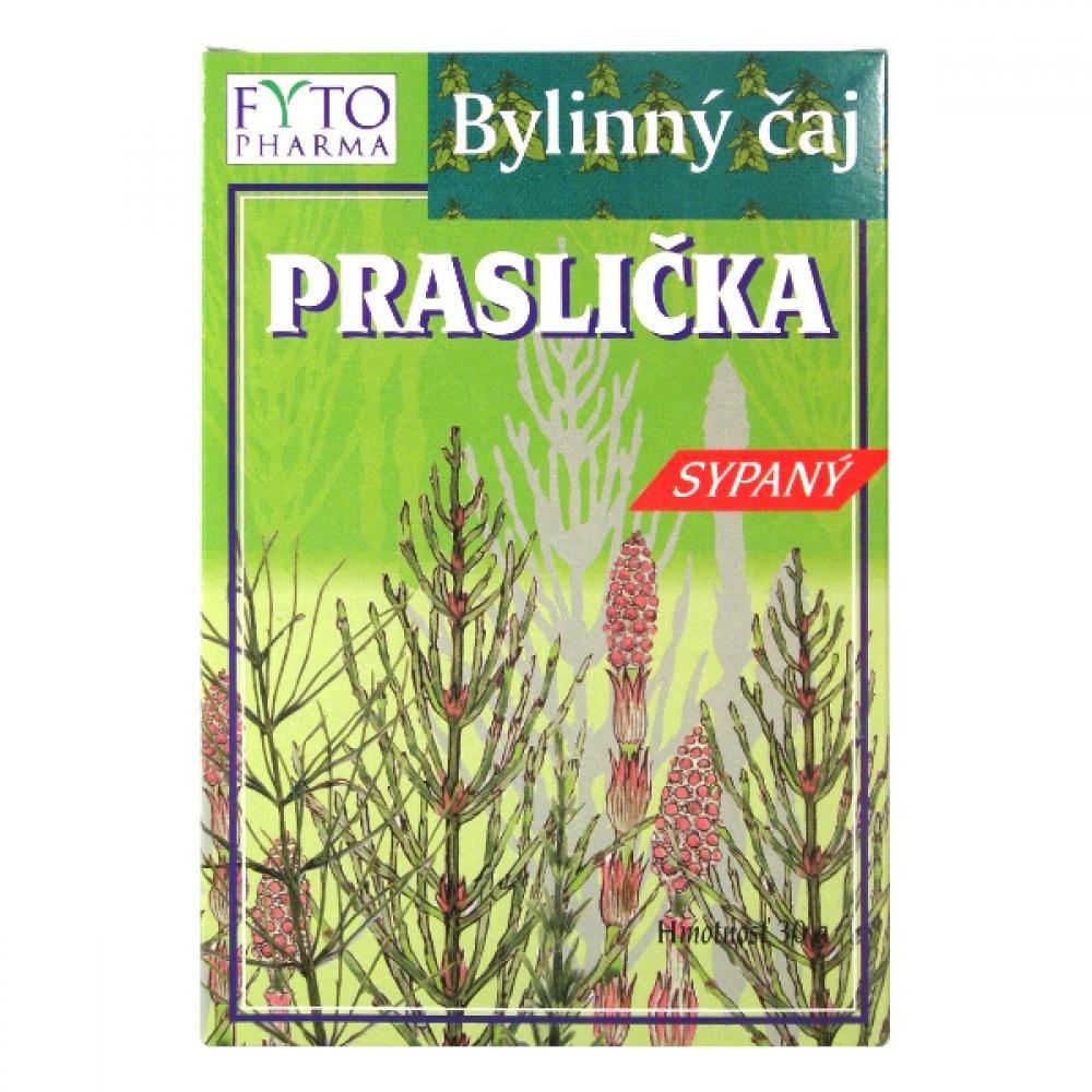 Přesličkový čaj bylinný sypaný 30 g Fytophara
