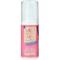 SALT OF THE EARTH  Spring Deo sprej Pure Aura levandule-vanilka 100 ml