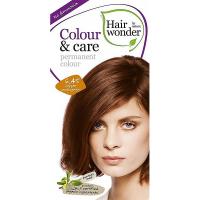 HAIRWONDER Dlouhotrvající barva – měděný mahagon 6.45 – 100 ml