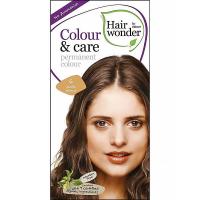 HAIRWONDER Dlouhotrvající barva BIO – tmavá blond 6 – 100 ml