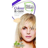 HAIRWONDER Dlouhotrvající barva – velmi světlá blond 9 – 100 ml