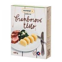 NOMINAL Směs na Bramborové těsto bez lepku 400 g