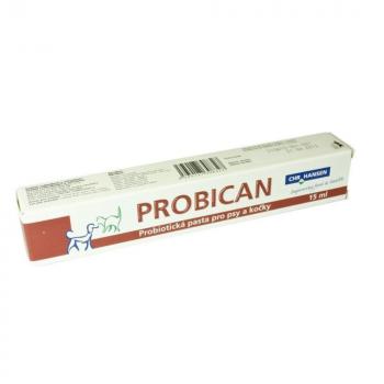 PROBICAN Probiotická pasta 15 ml