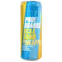 PROBRANDS BCAA drink ananas 330 ml