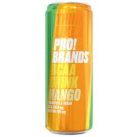 PROBRANDS BCAA drink mango 330 ml