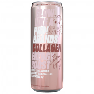 PROBRANDS Collagen drink passion fruit 330 ml