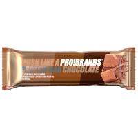 PROBRANDS Protein bar s příchutí čokoláda 45 g