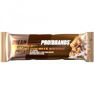 PROBRANDS PROTEIN BIG BITE příchuť cookies & cream 45 g