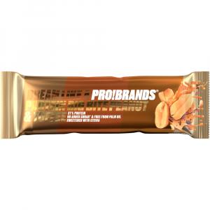 PROBRANDS PROTEIN BIG BITE příchuť karamelovo-arašídová 45g