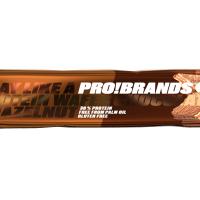 PROBRANDS ProteinPRO Kex s příchutí čokoláda a ořech 40 g