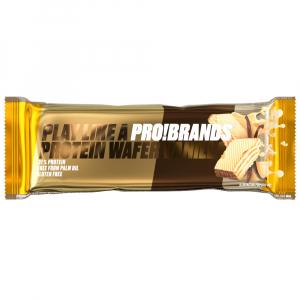 PROBRANDS ProteinPRO Kex s vanilkovou příchutí 40 g