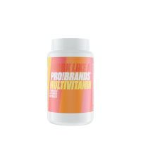 PROBRANDS VitaminPRO Daily Multi vitamins 120 kapslí