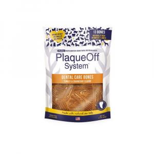 PRODEN PlaqueOff™ Dental Bones krůtí 482 g