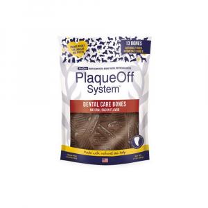 PRODEN PlaqueOff™  Dental Bones slaninové 485 g