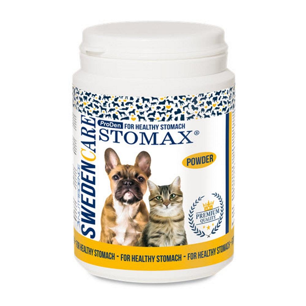 Stomax pro psy a kočky 63g