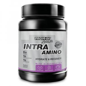 PROM-IN ATHLETIC INTRA AMINO hruška 550 g