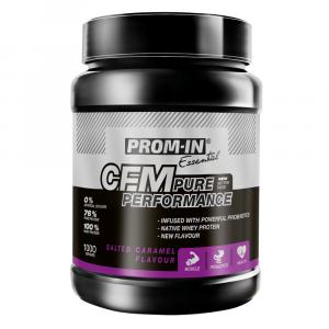 PROM-IN CFM Pure performance slaný karamel 1000 g