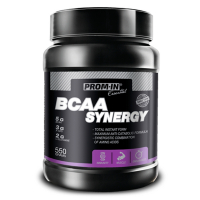 PROM-IN Essential BCAA synergy cola vzorek 11 g
