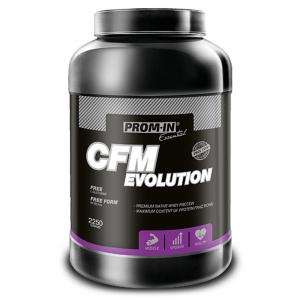 PROM-IN Essential Evolution CFM Protein 80 pistacie 1000 g