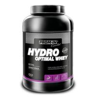 PROM-IN Hydro optimal whey protein latte macchiato 2250 g