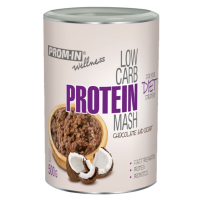 PROM-IN LOW CARB PROTEIN MASH čokoláda/kokos 500g