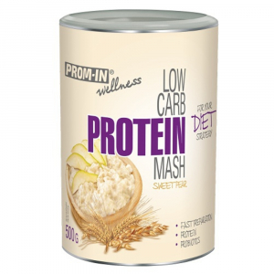 PROM-IN LOW CARB PROTEIN MASH hruška 500g